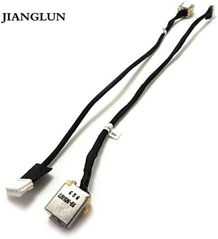Computer Cables Yoton DC Power Jack in Cable Harness for Acer Aspire V3 V3-731 V3-771 V3-771G Cable Length: Other