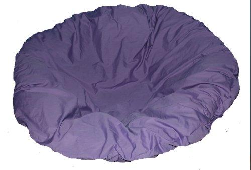 Lavender Papasan Cushion Cover (Papasan Cushion Cover)