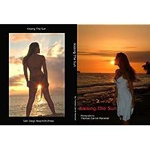 Kissing The Sun by Thomas Carroll Marshall (2006) Hardcover