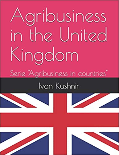Agribusiness in the United Kingdom