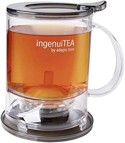 Adagio Teas ingenuiTEA Version Bottom Dispensing