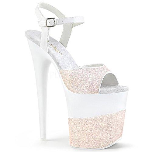 Glitter Sandales pour Femme Opal Opal Pleaser Glitter 8AUwUq