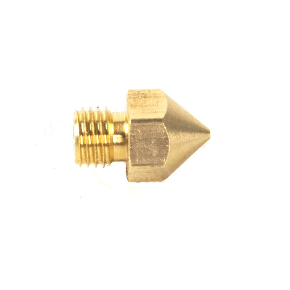 CCTREE 10pcs 3D Printer CR-10S Pro 0.4mm Extruder Nozzle for Creality CR-10S Pro