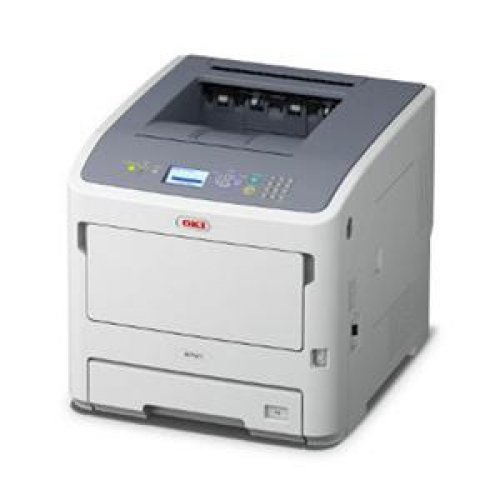 2RV8856 – Oki B731DN LED Printer – Monochrome – 1200 x 1200 dpi Print – Plain Paper Print – Desktop