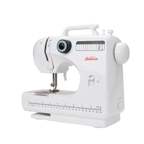 smartek sewing machine - 6