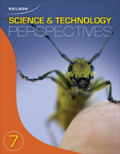 Nelson Science and Technology Perspectives 7