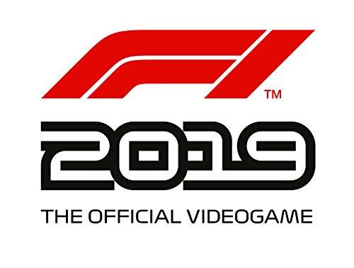 F1 2019の商品画像