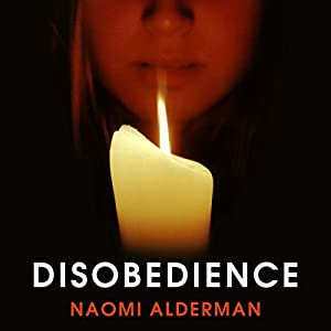Disobedience Audiobook