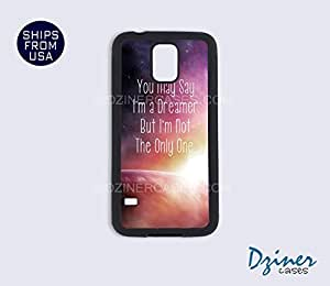Galaxy Note 2 Case - You May Say I Am Dreamer