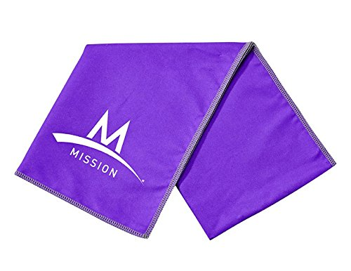 Mission Enduracool Microfiber Cooling Towel product image