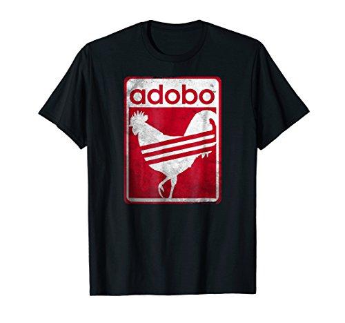 chicken adobo - 1