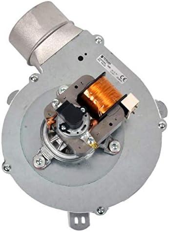 Motor aspirador Extractor humos para estufa de pellets fergas vfc157W 260905