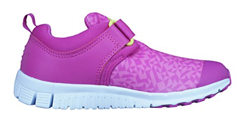 Reebok Z Fly Girls Running Trainers / Shoes Pink w3mmKq0r