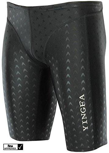 Yingfa 9205-1 Shark Skin Jammers UK Size 36