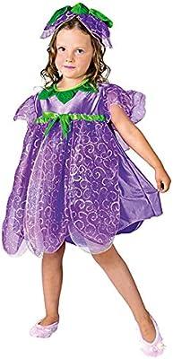 Disfraz Bebé Uva Talla M: Amazon.es: Juguetes y juegos