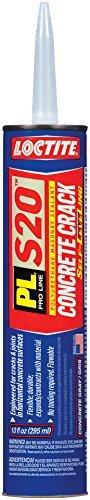 Henkel-Loctite 1618150 10 oz. PL S20 Polyurethane Self Leveling Concrete Sealant (18-Pack)