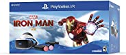 Paquete PlayStation VR con juego Marvel's Iron Man VR - PlayStation 4 Bundle Edi