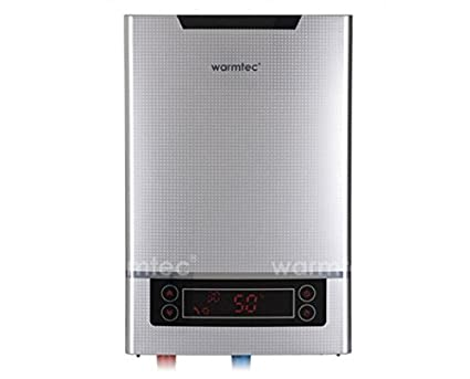 optishower 15 kW calentador de agua