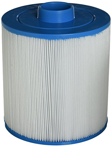 Filbur FC-0418 Antimicrobial Replacement Filter Cartridge for Master Pool and Spa - Master Spa Parts Replacement