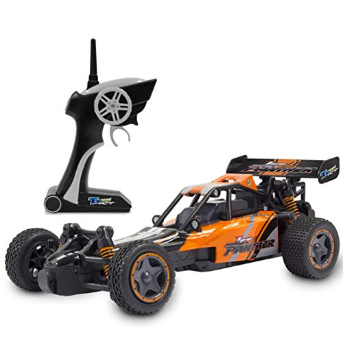 Kidz Tech Jet Panther Small Orange Remote