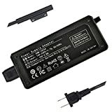 WOSUK Surface Pro Charger, 44W 15V 2.58A Power Supply Adapter for Microsoft Surface Pro 3/4 New Surface Pro 5(2017) I3 I5 I7 Tablet
