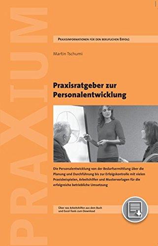 Praxisratgeber zur Personalentwicklung