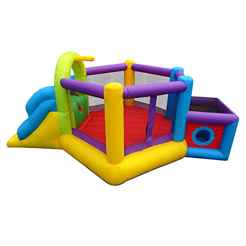 MAGIC UNION Fort N Sport Bouncer,