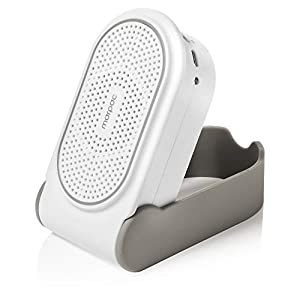 Yogasleep GO Portable Travel Noise, Sound Machine, 1 Count (Pack of 1)