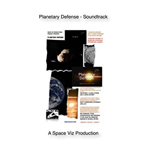 Planetary Defense - A Space Viz Production (Classical Music Soundtrack)