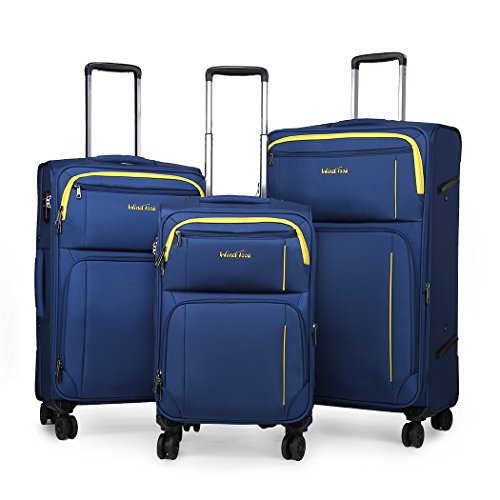 Windtook Expandable Luggage Lightweight Suitcase product image