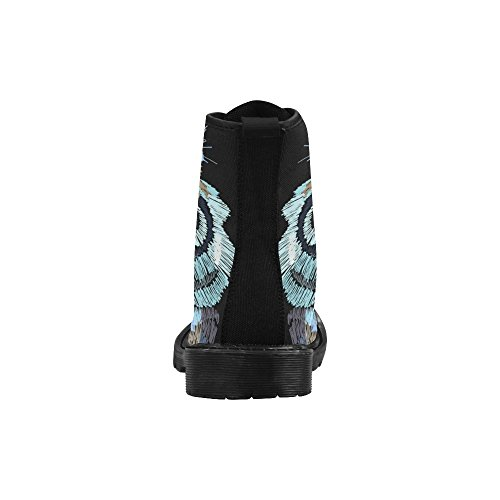 D-Story Shoes Fahion Boots For Women Multi15 Iw0mDFzYk