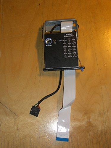 IBM 90P4589 x346 Operator Information Panel (Operator Panel Information)