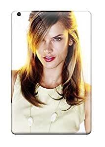 Durable Protector Case Cover With Alessandra Ambrosio Hot Design For Ipad Mini/mini 2