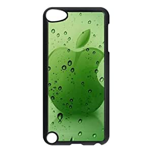 Apple Water iPod Touch 5 Case Black DIY Gift xxy002_5043884