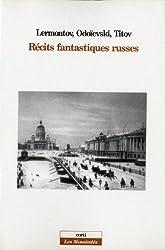 Récits fantastiques russes