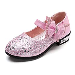 Flats Sparkle Dress Shoes Low Heel