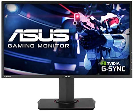 ASUS MG278Q - Monitor gaming de 27 2K WQHD (2560 x 1440, 1 ms ...