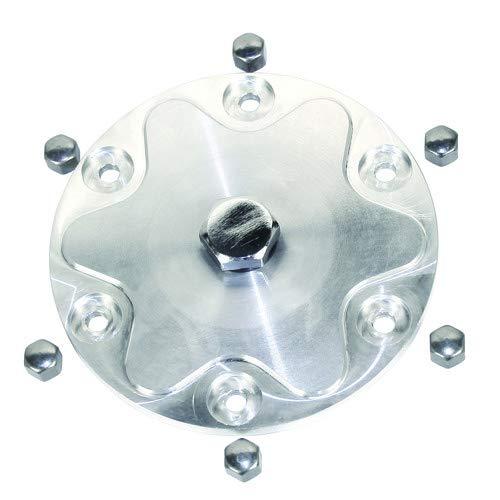 Empi 16-8964-0 Billet Aluminum Oil Sump Plate Kit ()