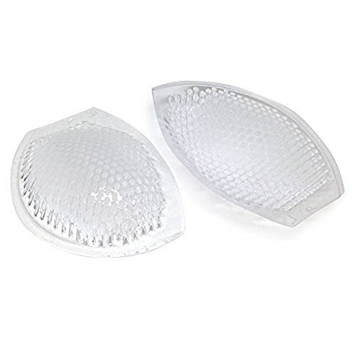 Perforated Silicone Bra Insert Breast Enhancer Push Up