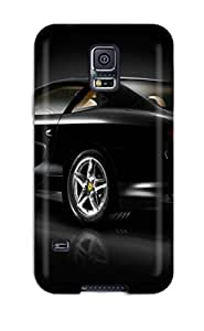 New Premium Flip Case Cover Exotic Bmw Cars Luxury Skin Case For Galaxy S5