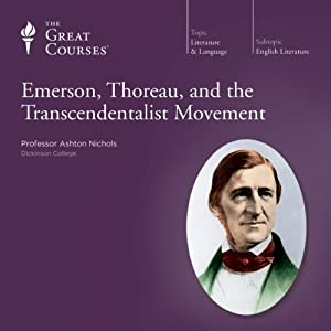 Emerson, Thoreau, and the Transcendentalist Movement Lecture