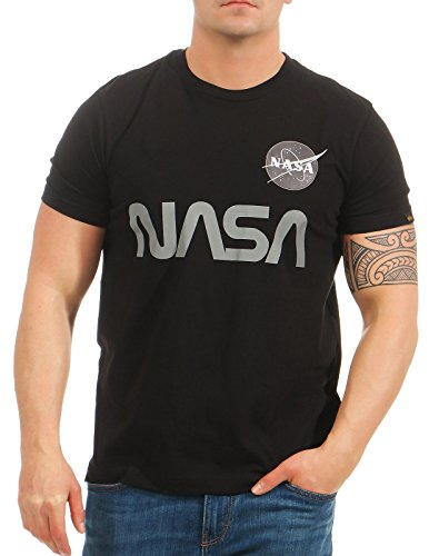Camisetas Nasa Originales