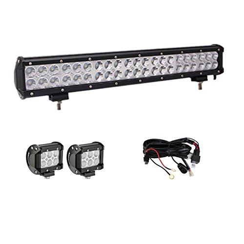 (Senlips Led Light Bar 20