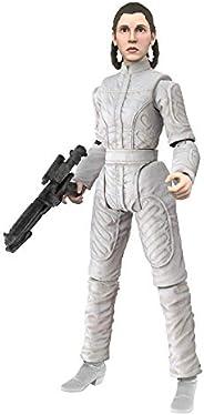 STAR WARS The Vintage Collection - Figura de Princesa Leia Organa (Bespin Escape), 9,5 cm de Empire Strikes Ba