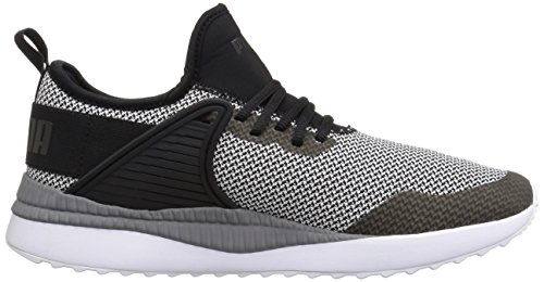 Puma Men's Pacer Next Cage GK Sneaker Puma Black-puma Black amazon online discount wholesale price 100% authentic sale online buy cheap amazing price prices sale online 2NxORoOEBy
