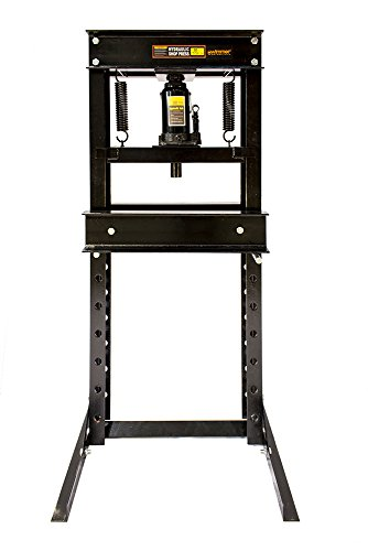 ress Floor H-Frame Press Plates Hydraulic Equipment Jack Stand 32
