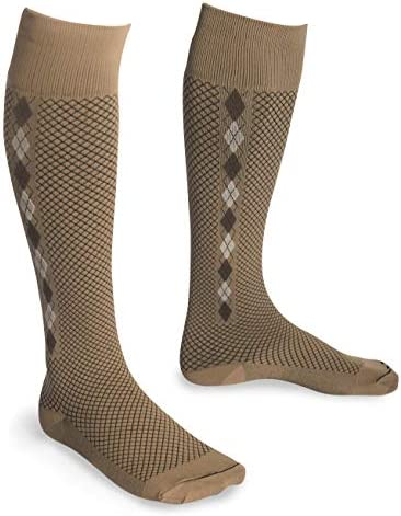 EvoNation Graduated Compression Orthopedic Stockings product image