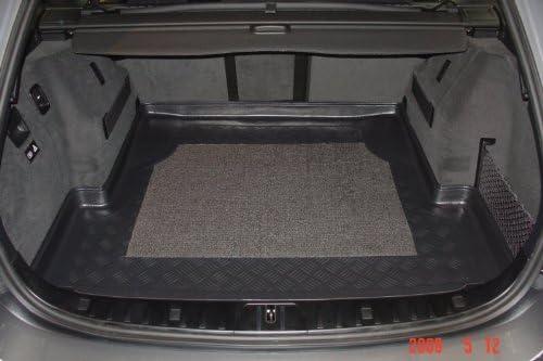 Kofferraumwanne Mit Anti Rutsch Passend Für Bmw 3er E91 Touring 2005 Auto