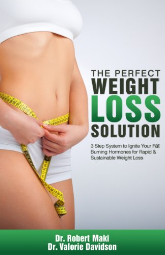 The Perfect Weight Loss Solution