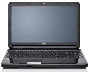Fujitsu Lifebook AH531 I3-2350 - Ordenador portátil 15.6 pulgadas (4 GB de RAM